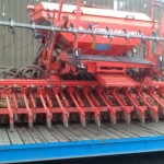 Kuhn One Pass System