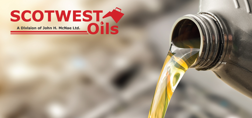 Lubricants, greases, antifreezes and specialities