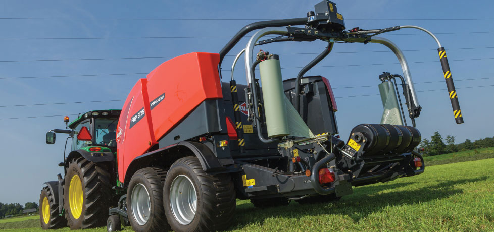 Kuhn Agricultural Machinery in Ayrshire