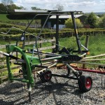 Special Offer – new Fendt Rota Swather